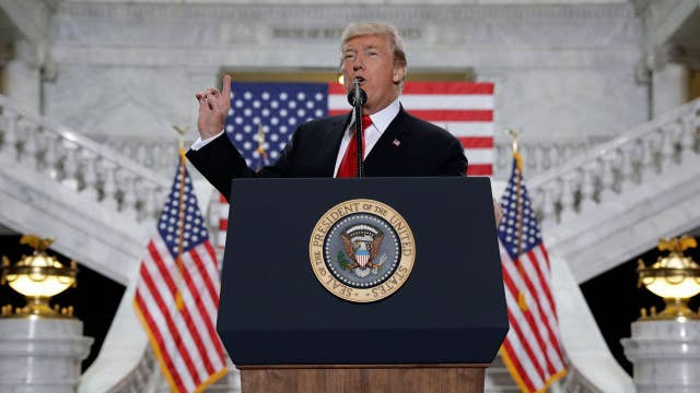 Democrats' impact on Trump's Supreme Court strategy