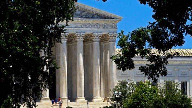 Judge Kavanaugh liken to Chief Justice Roberts: Andrew Napolitano