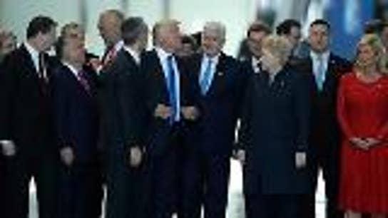 NATO summit was a victory for Trump: John Hannah