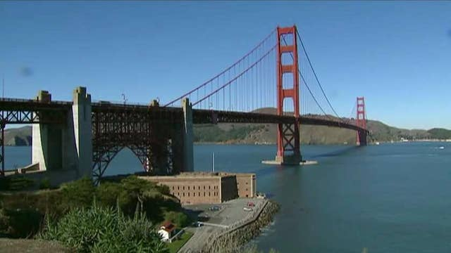 """Medical convention says """"no"""" to San Francisco over safety concerns"""