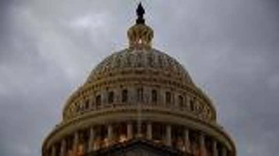 Republicans take on tax reform 2.0
