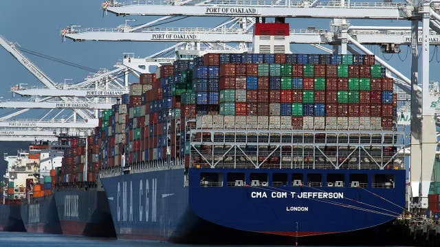 World needs to move toward greater trade liberalization: Liam Fox
