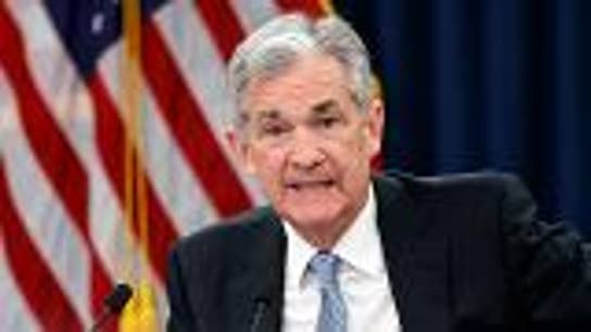 Fed's Powell paints rosy picture of economy