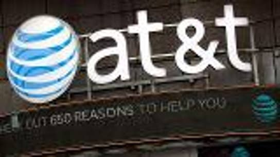 AT&T CEO tells FBN he will take DOJ to Supreme Court if necessary