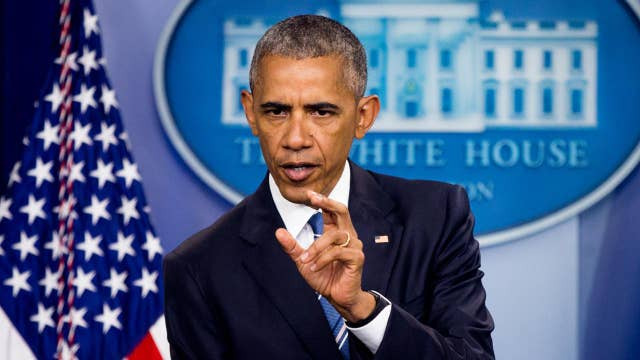 Media gave Obama administration a free pass on immigration: Tom Fitton