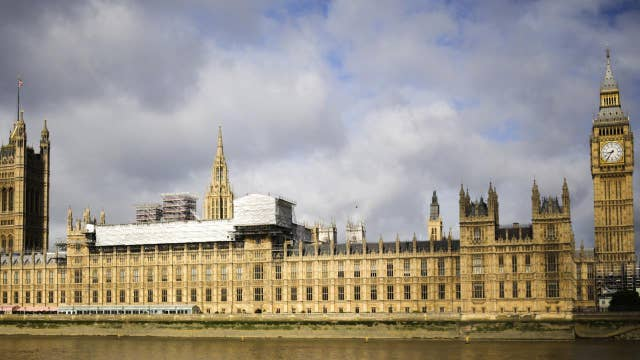Parliament never really accepted Brexit: Daniel Hannan