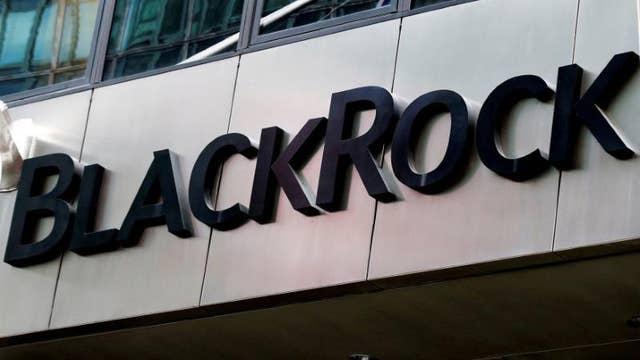 BlackRock posts 2Q earnings beat