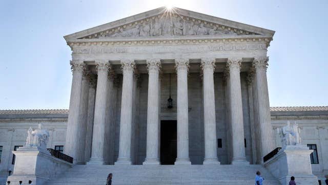 Tony Perkins on Supreme Court: Looking for a judge who won't craft policy