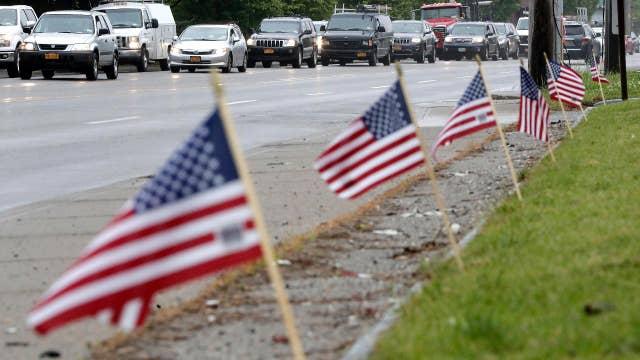 Boosting American manufacturing