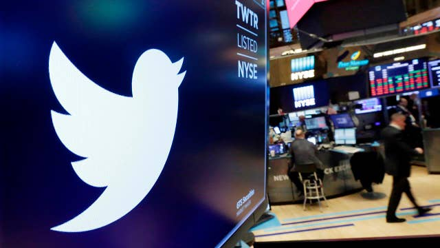 Twitter is 'shadow banning' Republicans: RNC chairwoman