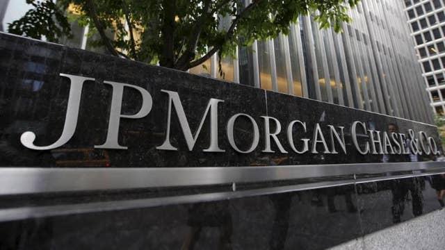 Overall good quarter for JPMorgan: Anton Schutz