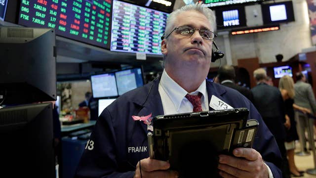 Why US bank stocks are underperforming
