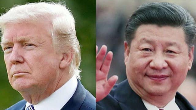 US workers will bare brunt of trade war with China: NAM CEO Jay Timmons