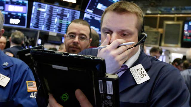 What's keeping the markets from another rally?