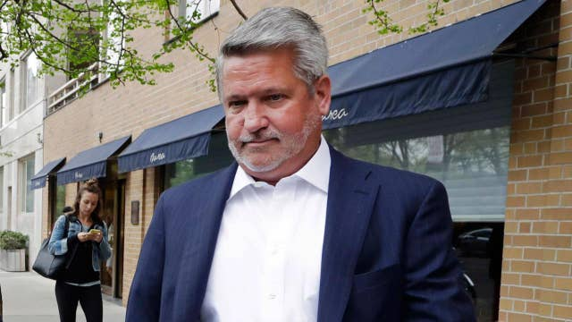 Bill Shine officially joins Trump administration