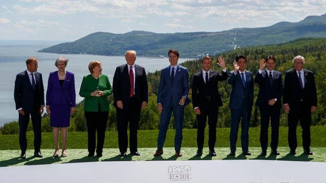 Europe needs to pay their bills: Trish Regan