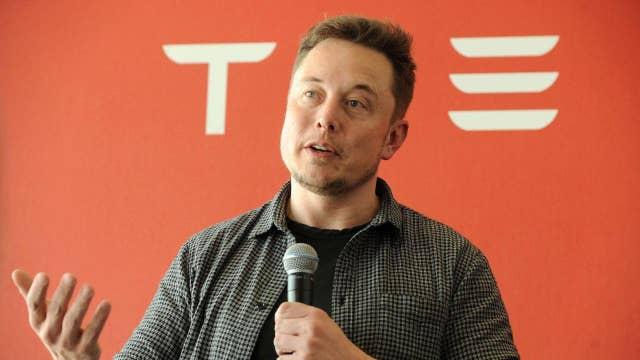 Elon Musk needs to calm down, close Twitter account: Varney