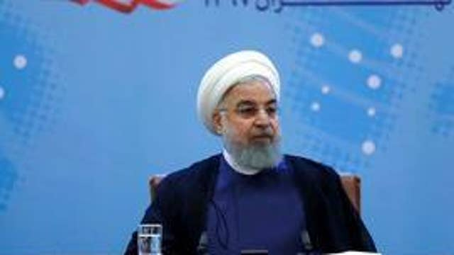 Iran feeling the strain from Obama's deal?