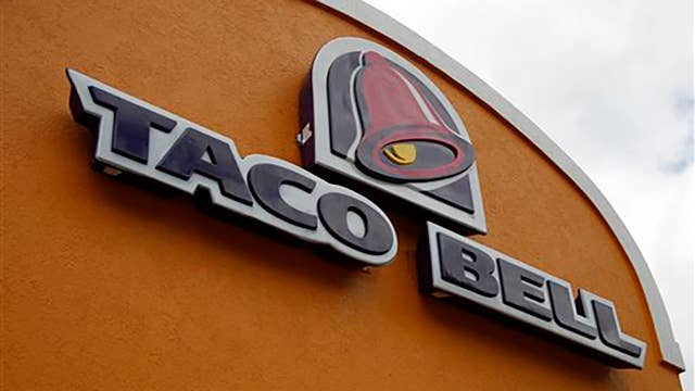 Taco Bell cheese dip recalled over botulism concerns