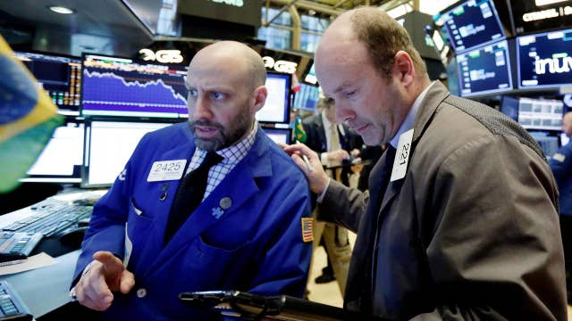Time for investors to get on the sidelines?