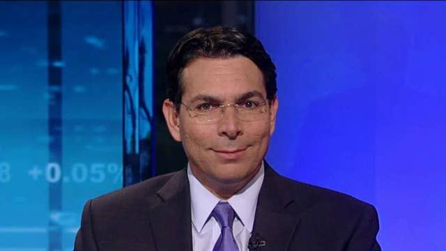 Iranian people are being held hostage by regime: Ambassador Danon