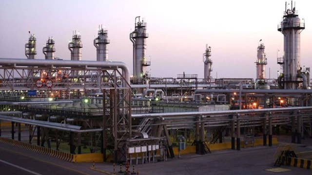 Aramco IPO in doubt?
