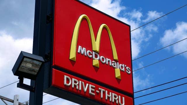 McDonald's celebrates Big Mac's 50th anniversary with 'MacCoins'