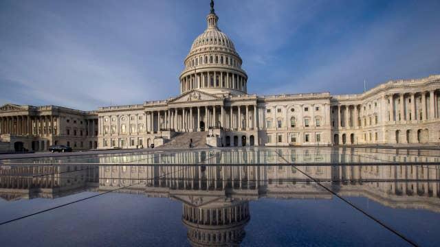 Democrats are very desperate: Andy Puzder
