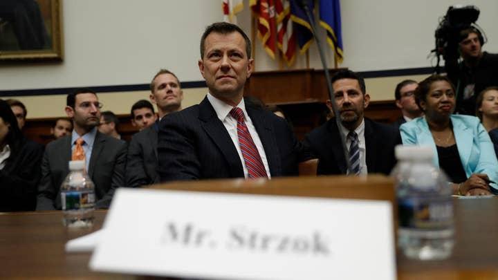 Peter Strzok: I do not have bias