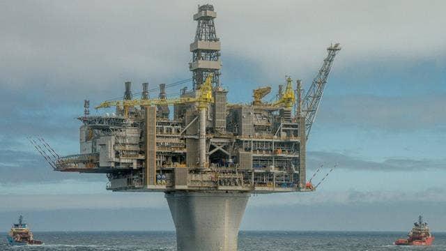 ExxonMobil reports 2Q earnings miss