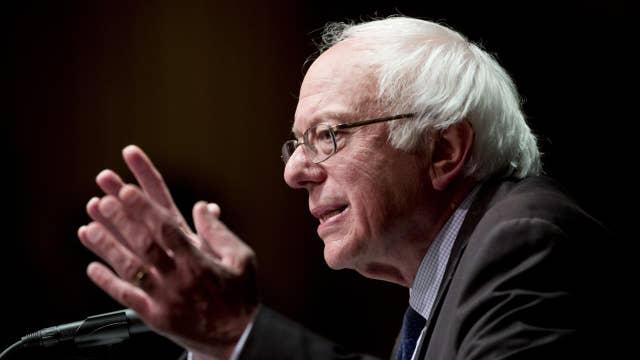 Bernie Sanders, Alexandria Ocasio-Cortez will rally for Democrats in Kansas