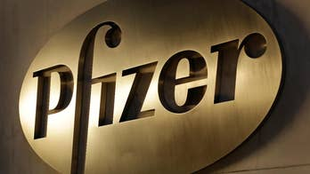 FBN's Cheryl Casone on Pfizer's plans to reorganize the pharmaceutical company.
