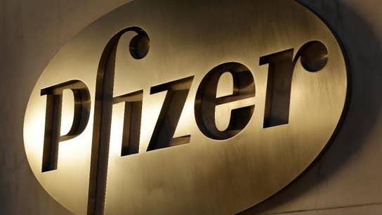 Pfizer announces major reorganization plan