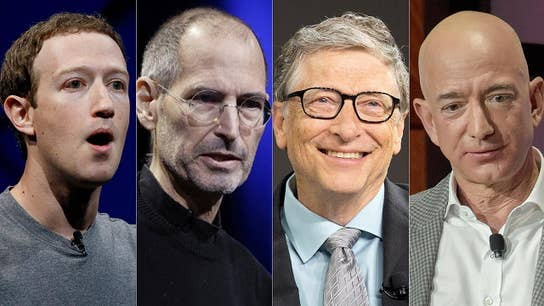 Do you have dreams of becoming the next Steve Jobs or Bill Gates?