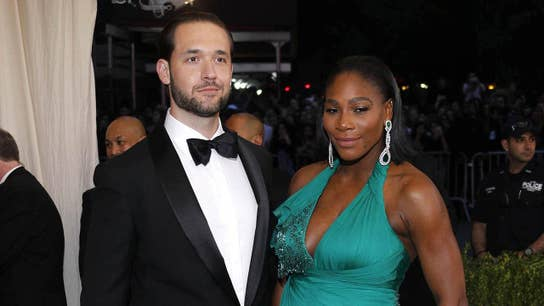 Reddit co-founder Alexis Ohanian blasts 'hustle porn' on social media: It's 'really toxic'