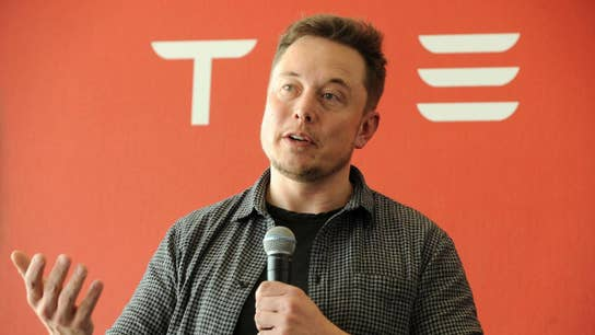 Where will Elon Musk get the money to take Tesla private?