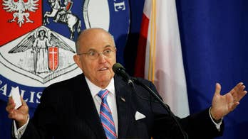 Harvard Law Professor Emeritus Alan Dershowitz on former CIA Director John Brennan threatening to sue President Trump, Trump lawyer Rudy Giuliani's comments about 'truth' and the Mueller investigation.