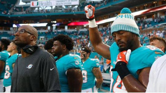 NFL has failed to fix its anthem problem: Varney