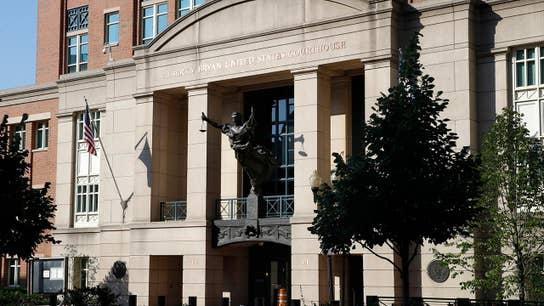 Manafort trial: Jury to resume deliberations Monday