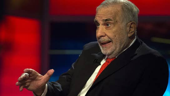 Icahn changes mind about Cigna-Express Scripts deal