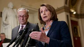 A rebel group of Democrats in the U.S. House is pushing a petition to change party rules for electing their speaker -- in what is viewed as a bid to stop current House Minority Leader Nancy Pelosi from regaining her former role.