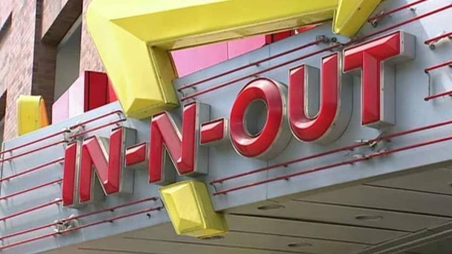 California Republican Party Chairman Jim Brulte on the fallout from calls to boycott In-N-Out Burger over a donation to the California Republican Party.