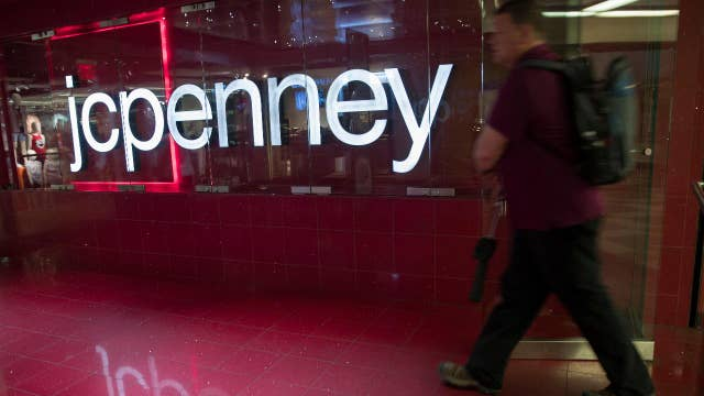 Get the organists ready for JCPenney: Burt Flickinger