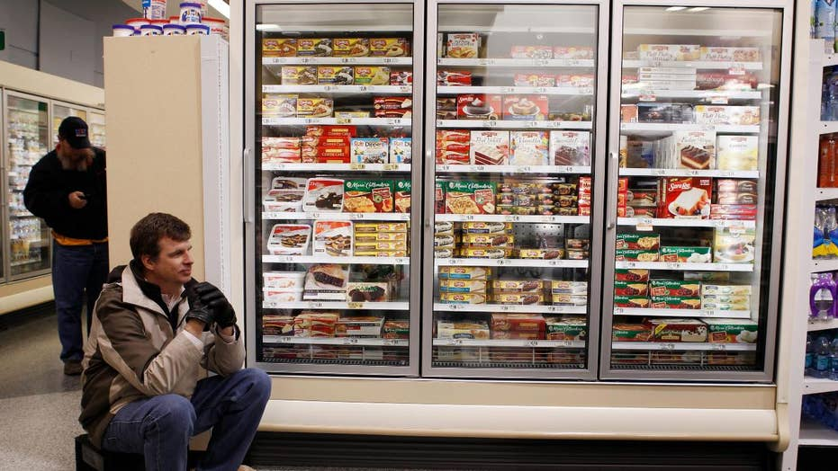 Millions of Americans drop food stamps