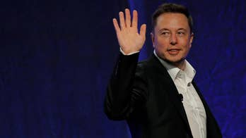 Wall Street Journal tech and autos reporter Tim Higgins on concerns over the future of Tesla.
