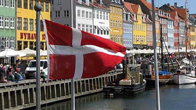 FBN's Trish Regan addresses commentary on Denmark