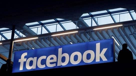 Facebook treating veterans' website as political?