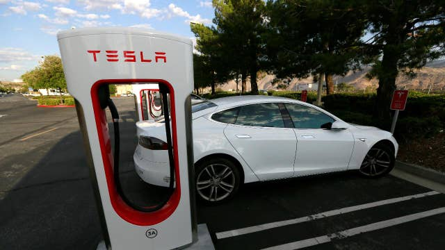 SEC whistleblower complaint filed against Tesla