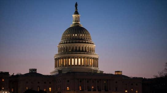 Washington, DC has failed NJ: Bob Hugin