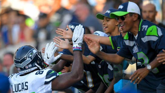 Seattle stadiums enabling biometrics for security, alcohol purchases